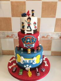 Patty Cakes & Cakepops