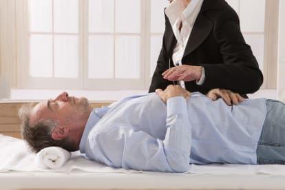 Hypnotherapist