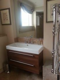 AB Kitchens & Bathrooms
