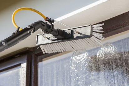 NGC Window Cleaning Services