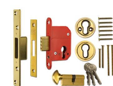A1 Lockman Security Ltd.