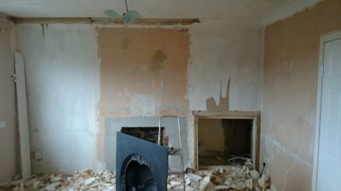 Evolve Home Maintenance Ltd
