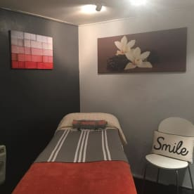 The Beauty Room at Man Zone Brighton