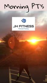 JH Fitness