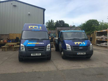 PPH Hire And Supplies Ltd