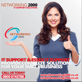 Networking2000
