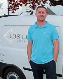 JDS Locks