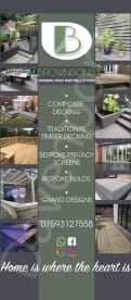 Brownsons Design and Installation