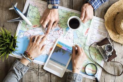 iWander Travels