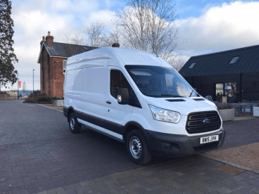 Lee Cockerill Courier Services