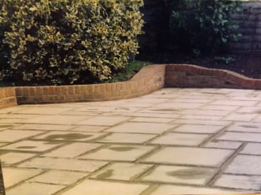 GB Landscaping & Driveways