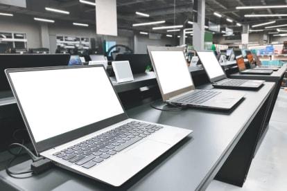 Computer Store