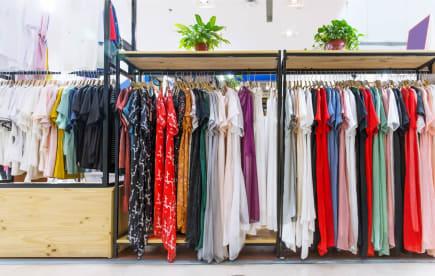 Clothes Hire