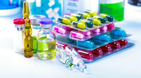 KS pharmaceuticals