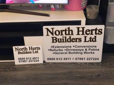 North Herts Builders