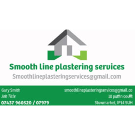 Smooth Line Plastering Services
