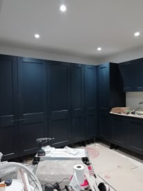 B M Kitchens Bathrooms And Bedrooms