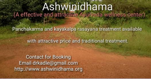 Indian Treditional Ayurveda - Wellness Centre in Kumta