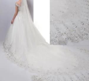 Saxa Bridal Dress