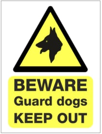 K9 Security - New Forest