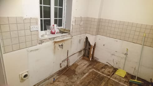 RB Building Maintenance & Joinery Services