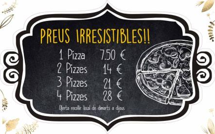 Pizzeria Pizza Pazzo