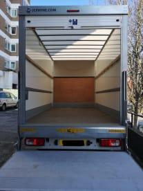 Chiswick Man & Van