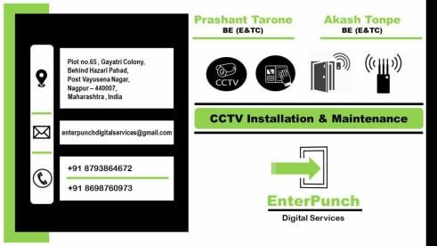 Enterpunch Digital Services