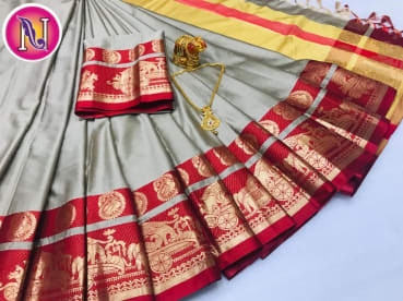 Online Shopping Fancy Saree