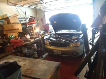 AK Automotive Repair