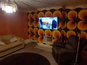 Just A Lick Painting & Decorating Services