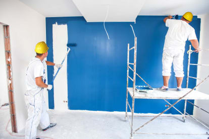 Mcbride's Painting Specialists LLC
