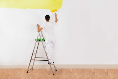 Painter And Decorator Welldecorated