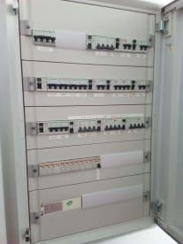 Proyectos Eléctricos Fernández