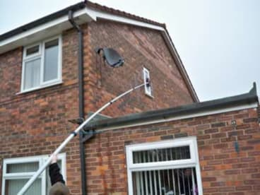 Parkers Window Cleaning