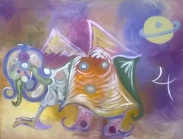 El Arte de Lunagua