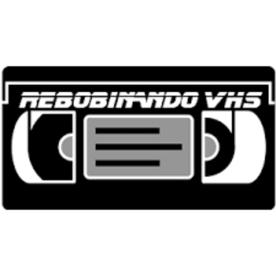 Rebobinando VHS