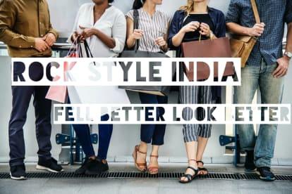 Rock Style India