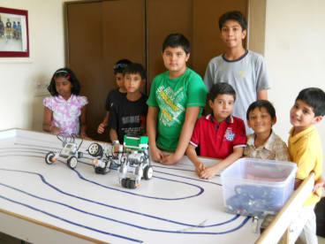 Robotic Training