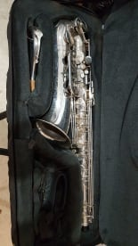 Niclar Sax Music Luthier