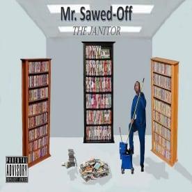 Mr. Sawed-Off