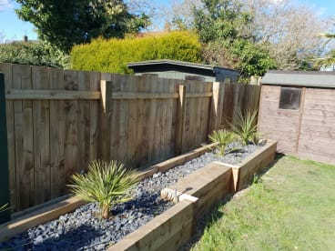 JW Fencing And Decking
