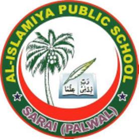 Al-Islamiya Public School