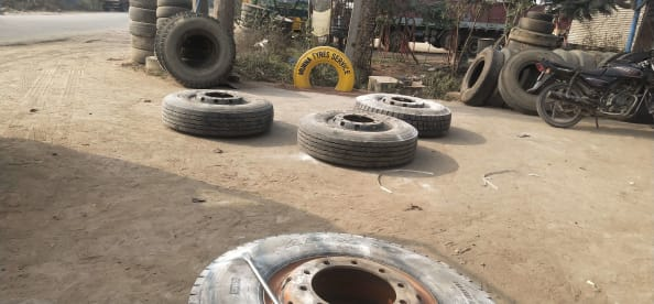 Munna Tyres Service