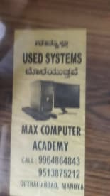 Computer  Training And Services
