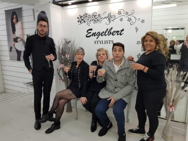 Engelbert Stylists