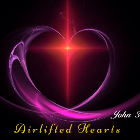 Airlifted Hearts