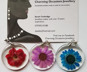 Charming Occasions Jewellery