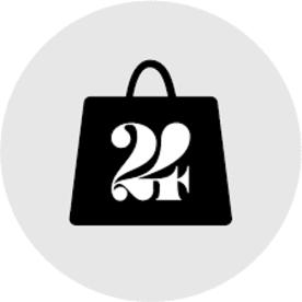 24 Seven Online Foods Store