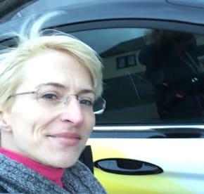 Me & Mrs Jones Driving School
